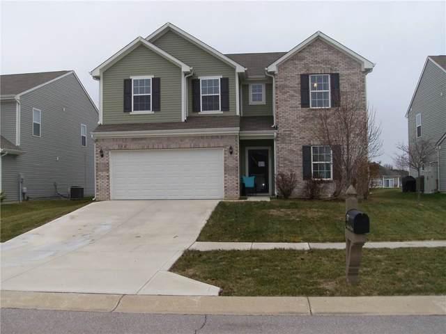 531 Genisis Drive, Whiteland, IN 46184 (MLS #21683702) :: Heard Real Estate Team   eXp Realty, LLC