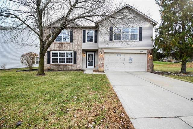 13911 N Old Otto Court, Camby, IN 46113 (MLS #21684335) :: The Indy Property Source