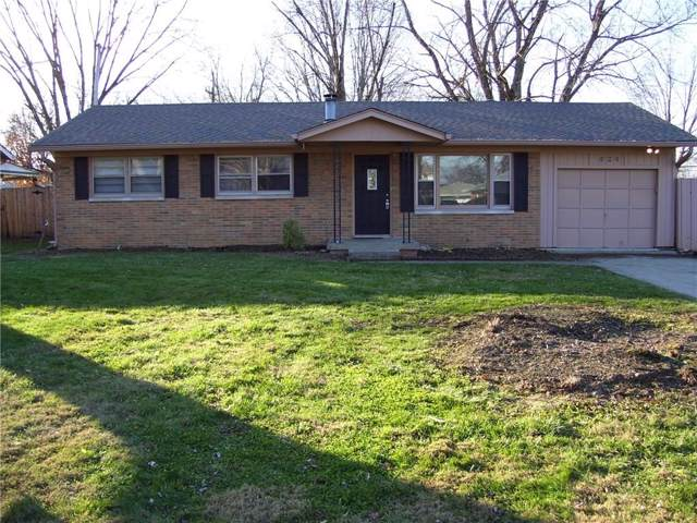 624 Sunset Boulevard, Greenwood, IN 46142 (MLS #21684711) :: Mike Price Realty Team - RE/MAX Centerstone