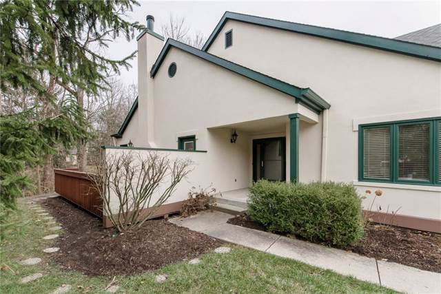 1751 Dunaway Court L-1, Indianapolis, IN 46228 (MLS #21684723) :: The Star Team | RE/MAX Realty Group