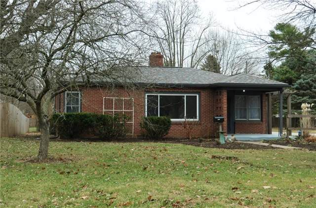 1901 N Leland Avenue, Indianapolis, IN 46218 (MLS #21684989) :: The Indy Property Source