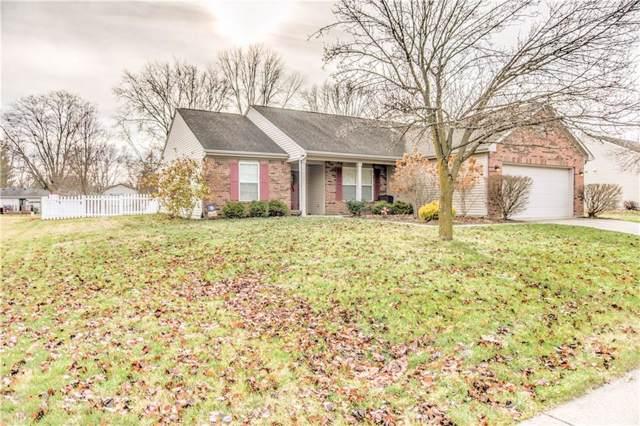 7291 Oakview Drive, Avon, IN 46123 (MLS #21685649) :: Heard Real Estate Team   eXp Realty, LLC