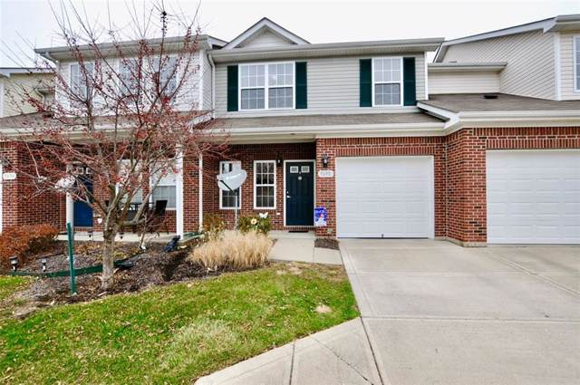 9698 Prairie Smoke Drive 27-5, Noblesville, IN 46060 (MLS #21686136) :: The Indy Property Source