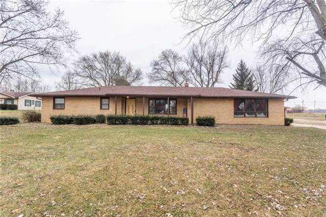 3165 E Chapel Road, Anderson, IN 46012 (MLS #21686477) :: AR/haus Group Realty