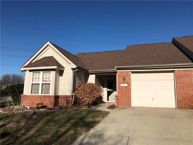 5723 Eden Village Way #5723, Indianapolis, IN 46254 (MLS #21686771) :: Your Journey Team