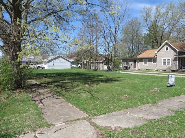 521 Cottage Avenue, Anderson, IN 46012 (MLS #21688797) :: The Indy Property Source