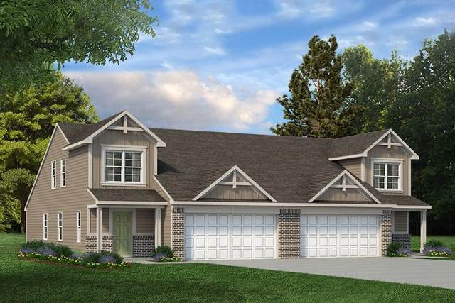 1232 Arlington Drive, Greenfield, IN 46140 (MLS #21688806) :: AR/haus Group Realty