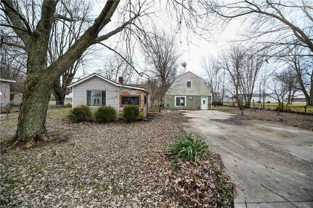 105 N Allen Dr, Lebanon, IN 46052 (MLS #21689100) :: The Indy Property Source