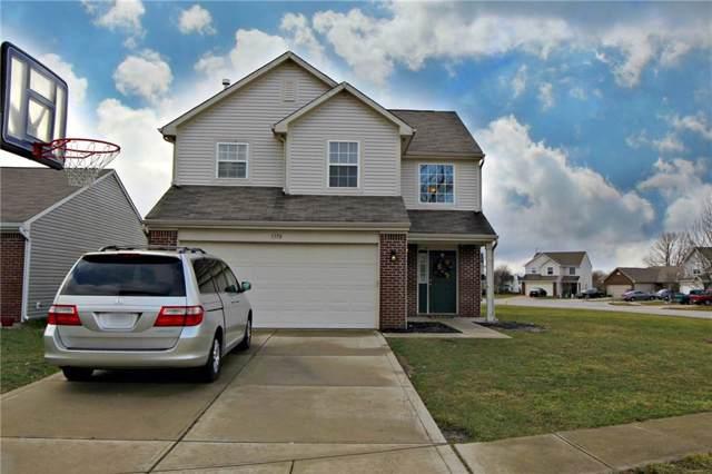 1378 Bluestem Drive, Greenwood, IN 46143 (MLS #21689424) :: Heard Real Estate Team   eXp Realty, LLC