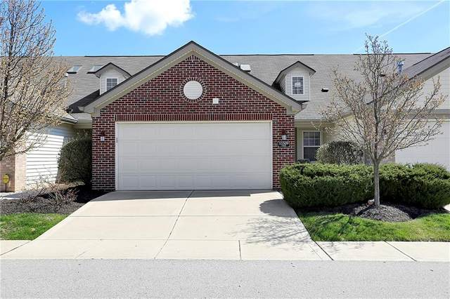 11509 Ivy Lane #102, Fishers, IN 46037 (MLS #21689425) :: The Indy Property Source