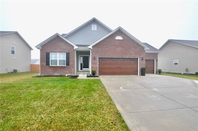 8353 Ballyshannon Drive, Brownsburg, IN 46112 (MLS #21689574) :: Mike Price Realty Team - RE/MAX Centerstone