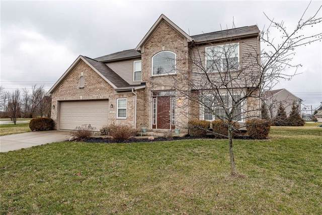 4757 Summit Lake Place, Indianapolis, IN 46239 (MLS #21689601) :: Mike Price Realty Team - RE/MAX Centerstone