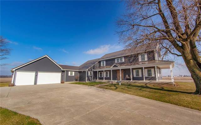 7622 W State Road 132, Lapel, IN 46051 (MLS #21689673) :: AR/haus Group Realty