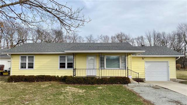 1640 N 10th Street, Noblesville, IN 46060 (MLS #21689889) :: HergGroup Indianapolis