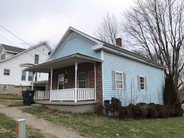 117 S Adams Street, Knightstown, IN 46148 (MLS #21689951) :: Heard Real Estate Team | eXp Realty, LLC