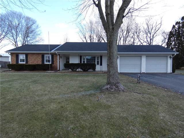 2406 N Everett Street, Crawfordsville, IN 47933 (MLS #21690208) :: Mike Price Realty Team - RE/MAX Centerstone
