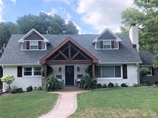 65 Orchard Lane, Danville, IN 46122 (MLS #21690815) :: The Indy Property Source