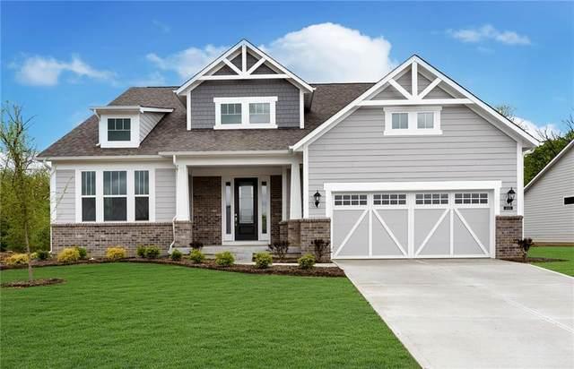 16515 Teak Drive, Noblesville, IN 46062 (MLS #21691094) :: Richwine Elite Group
