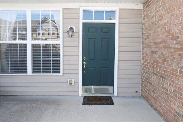 2371 Colfax Lane, Indianapolis, IN 46260 (MLS #21693108) :: AR/haus Group Realty