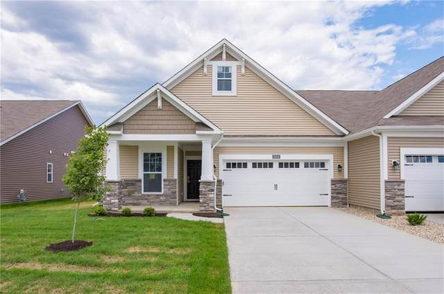 8014 Rissler Drive, Indianapolis, IN 46237 (MLS #21693961) :: Anthony Robinson & AMR Real Estate Group LLC