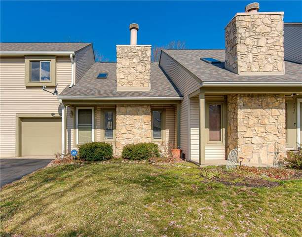 2450 Spring Hill Court, Indianapolis, IN 46268 (MLS #21694041) :: AR/haus Group Realty