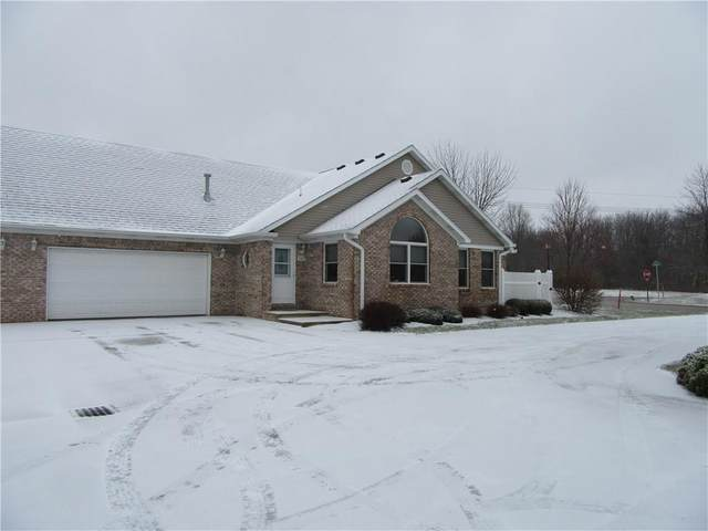 352 Dry Branch Drive, Crawfordsville, IN 47933 (MLS #21694119) :: Mike Price Realty Team - RE/MAX Centerstone