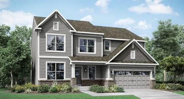 6828 Collisi Place, Brownsburg, IN 46112 (MLS #21695976) :: Richwine Elite Group