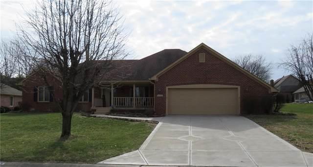 4755 Silver Springs Drive, Greenwood, IN 46142 (MLS #21696522) :: Heard Real Estate Team | eXp Realty, LLC