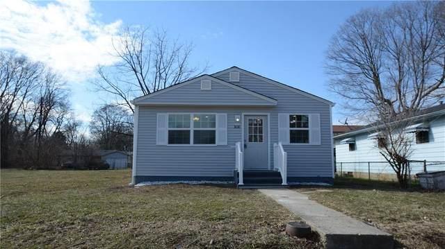 3630 N Graceland Avenue, Indianapolis, IN 46208 (MLS #21696563) :: Heard Real Estate Team | eXp Realty, LLC