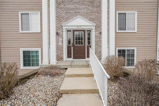 6510 Jade Stream Court #311, Indianapolis, IN 46237 (MLS #21696568) :: The ORR Home Selling Team