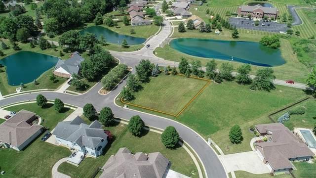 Lot 2 Fern Brook Way, Muncie, IN 47304 (MLS #21696713) :: AR/haus Group Realty