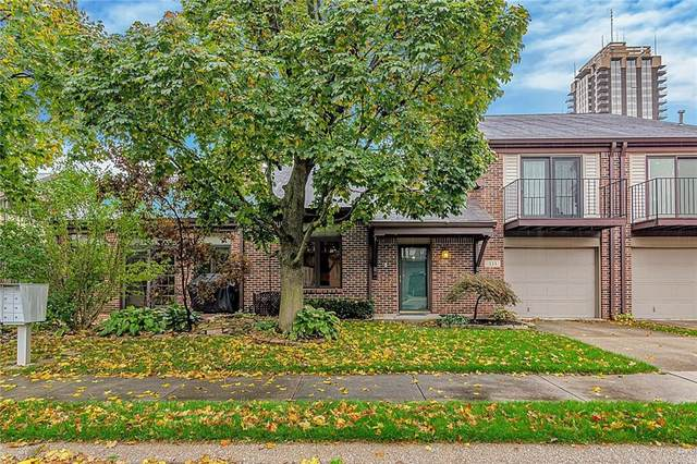 333 E 7th Street, Indianapolis, IN 46202 (MLS #21698416) :: Your Journey Team