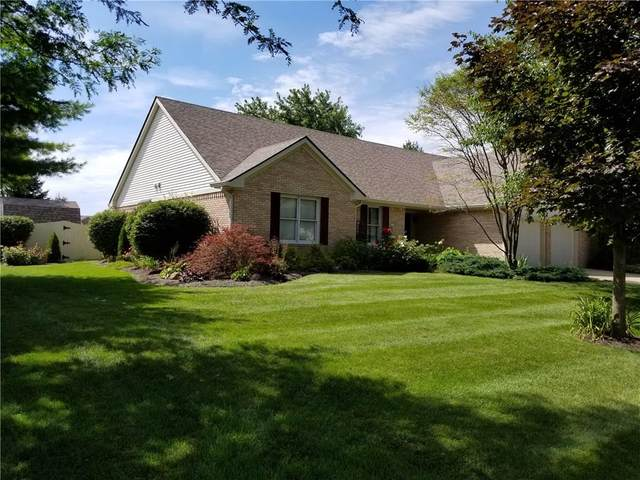 2340 Ulen Overlook, Lebanon, IN 46052 (MLS #21699953) :: Mike Price Realty Team - RE/MAX Centerstone