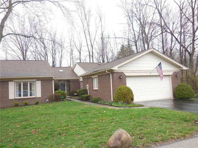 5258 Hawks Point Road, Indianapolis, IN 46226 (MLS #21700264) :: Richwine Elite Group