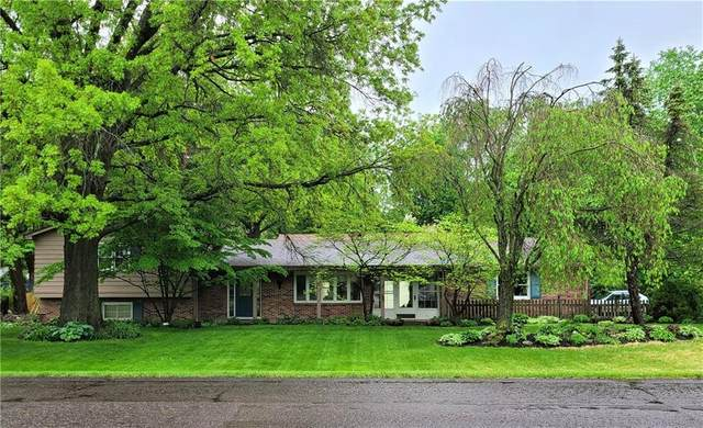 1806 Winding Way, Anderson, IN 46011 (MLS #21700287) :: Anthony Robinson & AMR Real Estate Group LLC