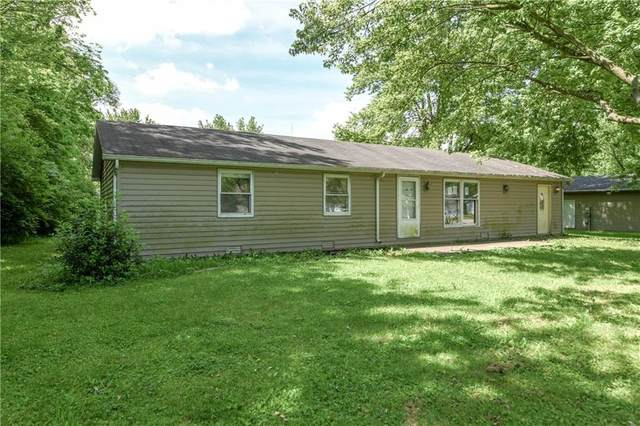 3601 W 31ST Street, Muncie, IN 47302 (MLS #21700617) :: The Indy Property Source