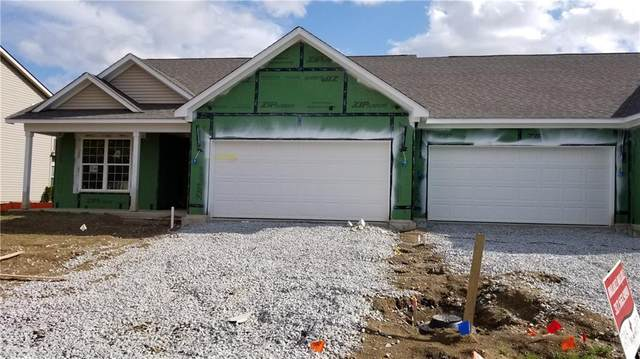 6523 E Walton Drive, Camby, IN 46113 (MLS #21701489) :: The Indy Property Source