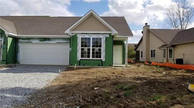 6521 E Walton Drive, Camby, IN 46113 (MLS #21701528) :: The Indy Property Source