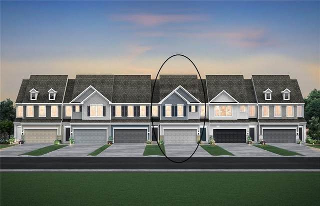 14342 Ludwell Court, Fishers, IN 46037 (MLS #21702045) :: The Indy Property Source