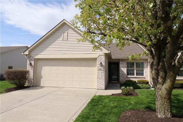 1682 Fairfield Circle, Greenfield, IN 46140 (MLS #21706111) :: AR/haus Group Realty