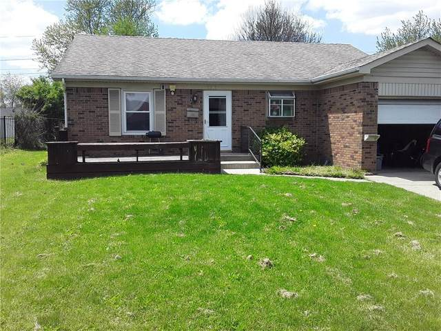 2712 Wheeler Street, Indianapolis, IN 46218 (MLS #21706359) :: Heard Real Estate Team | eXp Realty, LLC