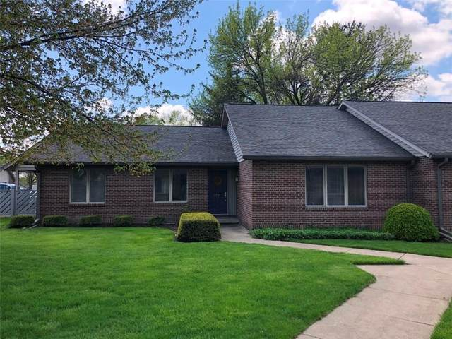 2717 Wildwood Place, Columbus, IN 47201 (MLS #21706595) :: AR/haus Group Realty