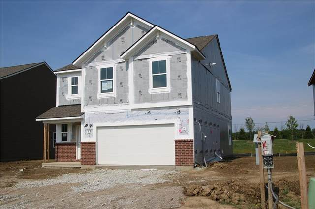 8796 Winton Place, Pendleton, IN 46064 (MLS #21707406) :: The Indy Property Source
