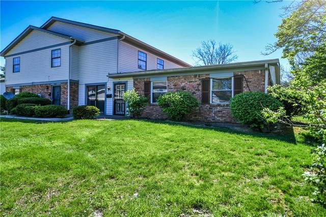 6843 Fall Time Place, Indianapolis, IN 46226 (MLS #21707526) :: The Indy Property Source