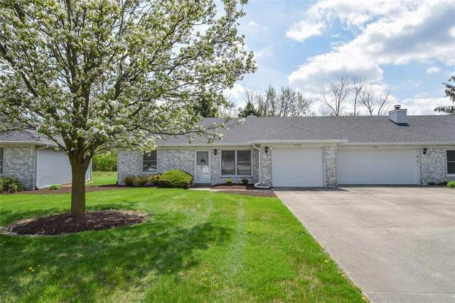 4702 N Pebble Court, Muncie, IN 47304 (MLS #21707633) :: The ORR Home Selling Team