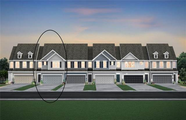 14326 Ludwell Court, Fishers, IN 46037 (MLS #21707810) :: The Indy Property Source