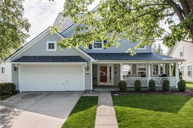 15543 Bethesda Circle, Westfield, IN 46074 (MLS #21708500) :: Heard Real Estate Team | eXp Realty, LLC
