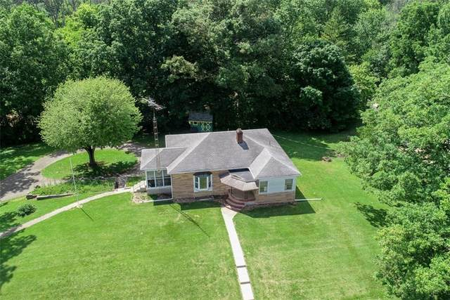 690 N Mississinewa Avenue, Albany, IN 47320 (MLS #21708534) :: The ORR Home Selling Team