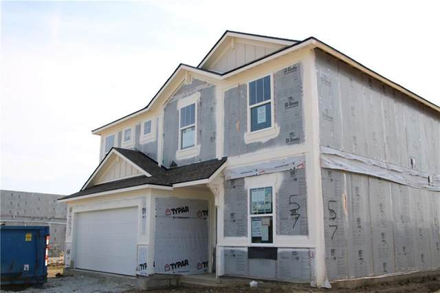8847 Winton Place, Pendleton, IN 46064 (MLS #21709800) :: The Indy Property Source