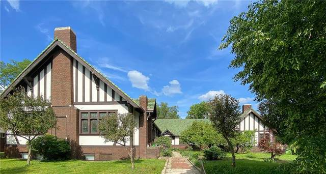 1455 N Alabama Street, Indianapolis, IN 46202 (MLS #21709954) :: Heard Real Estate Team | eXp Realty, LLC